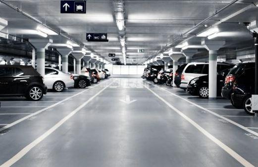 Un comodo parcheggio